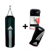 Adidas-Performance-ADIDAS-Kit-Sac-de-frappe-Gants-ADIBGS01-0