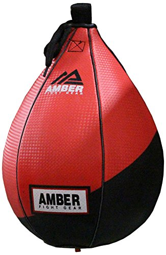 Amber-Fight-Gear-Poire-de-vitesse-Multicolore-7-0