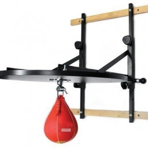 Hanssonsports-boxe-speedball-de-plate-forme-rglable-0