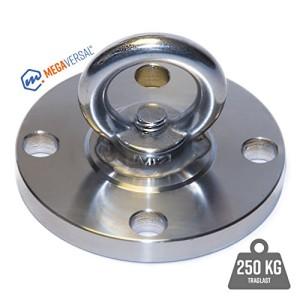 megaversal-Premium-Support-plafond-charge-jusqu-250-kg-hamac-Fauteuil-suspendu-balanoire-SAC-DE-frappe-Sling-Trainer-chiffon-Yoga-soleil-sege-fixation-support-balanoire-nid-accessoires-de-montage-0