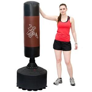 Sac-de-Frappe-sur-Pied-autoportant-170-cm-de-haut-sac-lourd-de-boxe-arts-martiaux-kick-boxing-combat-entranement-pour-adultes-avec-support-de-sol-noir-0