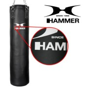 Hammer-93209-Sac-de-frappe-Noir-100-cm-0-0