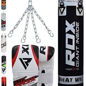 RDX-Sac-de-Frappe-Rempli-Lourd-Punching-Ball-MMA-Muay-Thai-Kickboxing-Arts-Martiaux-Kit-Boxe-Avec-Gants-Chaine-Suspension-Adulte-Punching-Bag-0