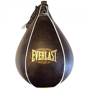 Everlast-5326-Collection-1910-Poire-de-vitesse-Marron-0