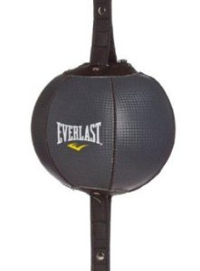 Everlast-Double-End-Striking-Bag-Poire-double-attache-Noir-0