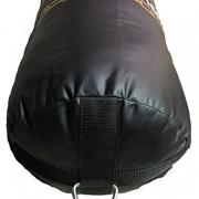 MADX-rempli-dor-5-m-et-Noir-Chane-Kickbag-Sac-de-frappe-sur-pied-kick-boxing-MMA-152-cm-0-0