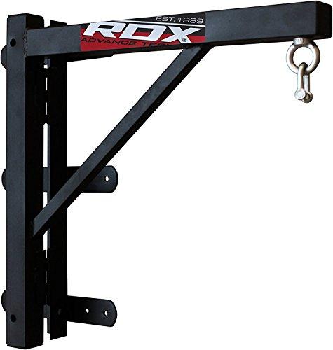 achat rdx mma boxe fixation sac frappe montage suspension. Black Bedroom Furniture Sets. Home Design Ideas