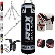 RDX-Sac-de-Frappe-Rempli-Lourd-MMA-Punching-Ball-Muay-Thai-Arts-Martiaux-Kickboxing-Kit-Boxe-Avec-Gants-Chaine-Suspension-support-Mural-Punching-Bag-0