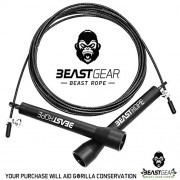 Corde--Sauter-Beast-Gear-Speed-Rope-Pour-Entranement-Crossfit-Fitness-Boxe-MMA-Gym-Accessoire-Cardio-Idal-pour-Maigrir-Brler-des-Calories-Se-Muscler-0-0