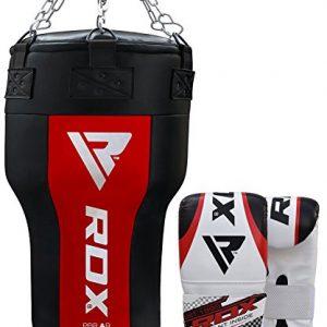 RDX-Sac-De-Frappe-Boxe-Angle-Haut-du-Corps-Lourd-Rempli-MMA-Pied-Poing-Kickboxing-Muay-Thai-0