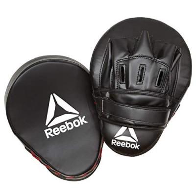 Reebok-Pattes-dours-Accessoire-de-entranement-de-Boxe-Mixte-Adulte-Noir-0